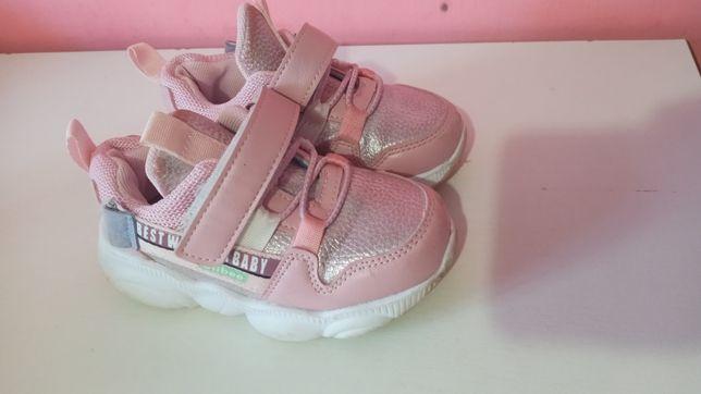 Взуття дитячі  речі