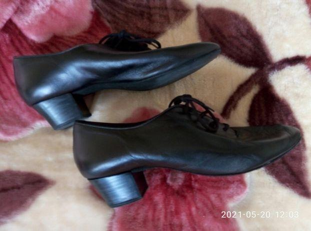 SupaDance туфли танцевальные