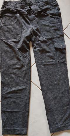dres spodnie fitness spodnie do ćwiczeń rybaczki bermudy dresowe