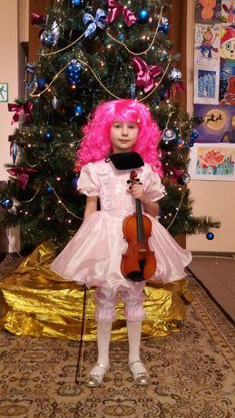 Карнавальный костюм куклы