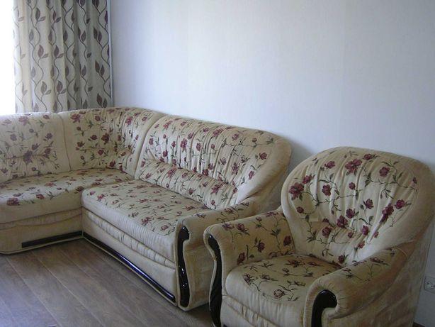 Отличная 1-комнатная кв-ра. Святошинский р-н, Борщаговка, Булгакова ул