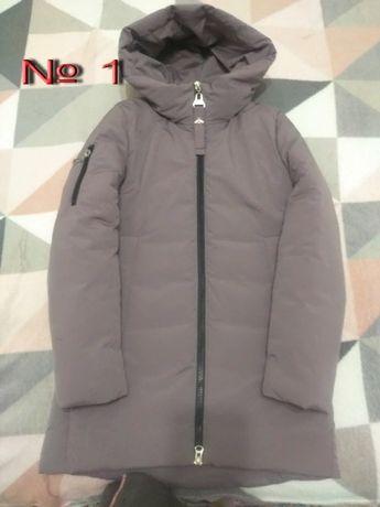 Пальто, куртка, жилет девочка подросток