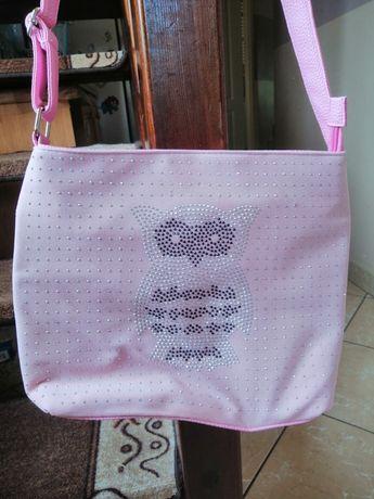 Listonosza torebka-cena z wysyłką