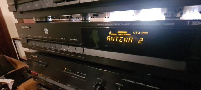 Tuner Radio Grundig T304