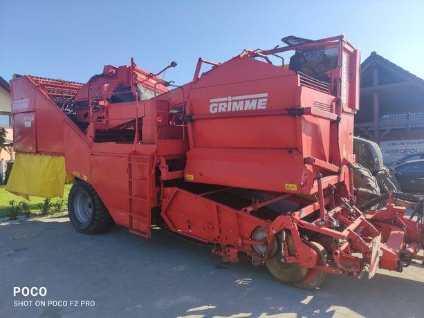 Kombajn ziemniaczany GRIMME SE150-60 UB