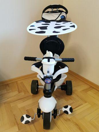 Rowerek Smart Trike 3w1 Zoo