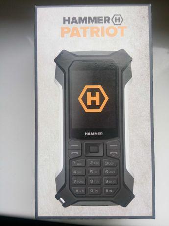 Telefon hammer jak nowy