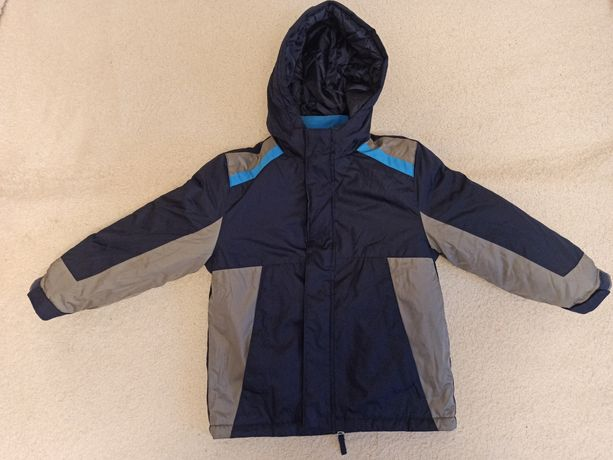 Куртка с флисовой подстежкой 5Т