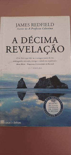 A Profecia Celestina, As Revelações - James Redfield