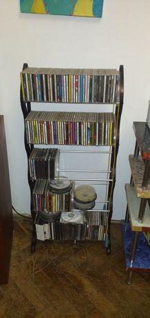 Полочка для дисков