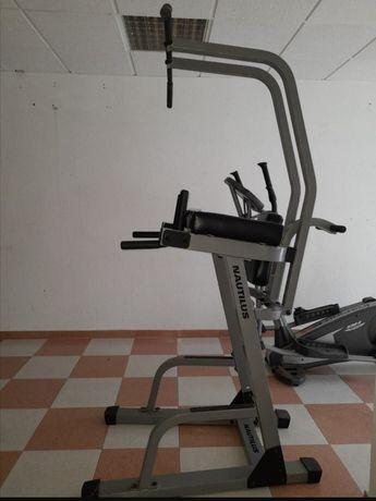 Cadeira romana/musculação