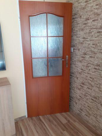 Drzwi pokojowe 2szt
