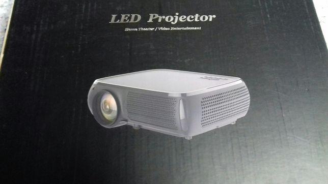 Projektor multimedialny led M8