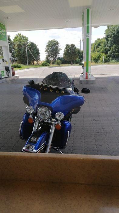Продам мотоцикл Xarley- Devidson Березовка - изображение 1