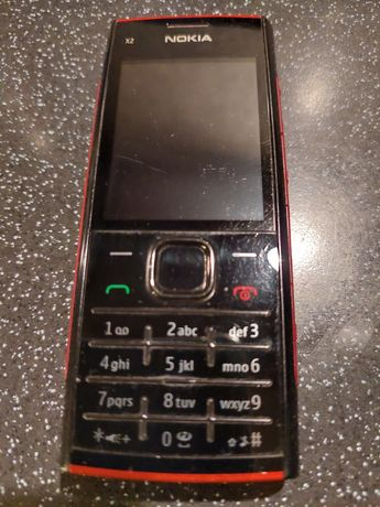 Telefon Nokia X2