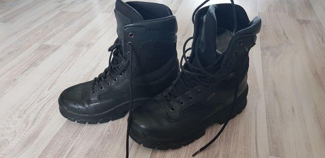 Buty taktyczne