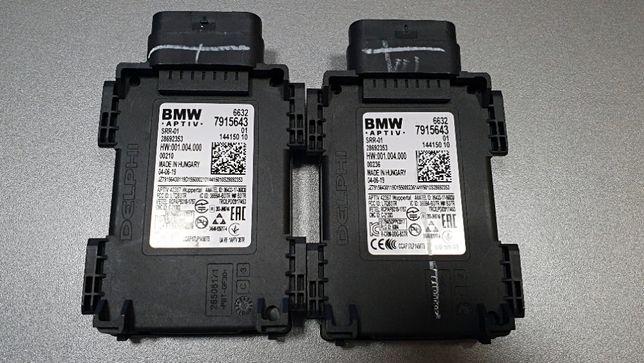 BMW G30 G14 G11 G05 RADAR Asystent PASA