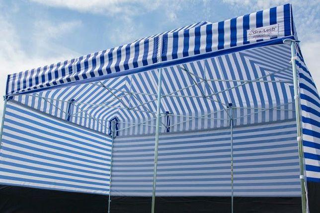 Namiot 4,5x3 bardzo mocny gralech Pawilon , namiot do ogrodu ciężki