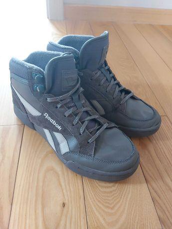 Buty zimowe młodzieżowe Reebok