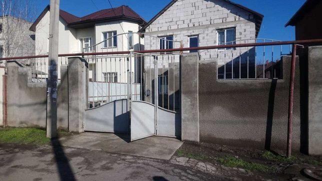 Продам дом на Чубаевке