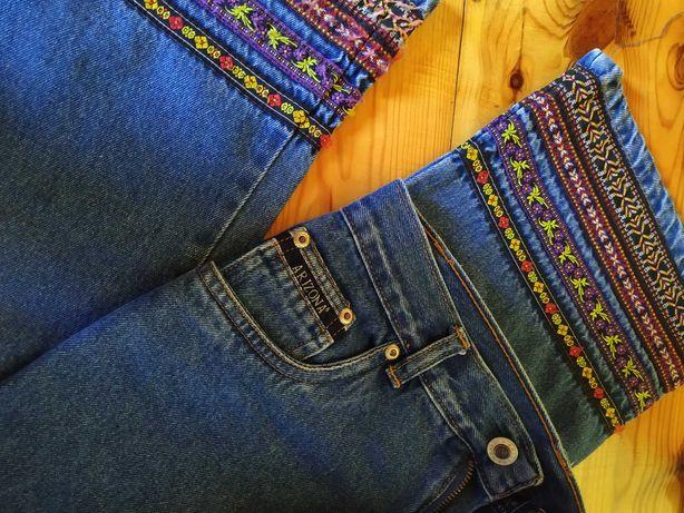 Spodnie dla dziewczynki na 164