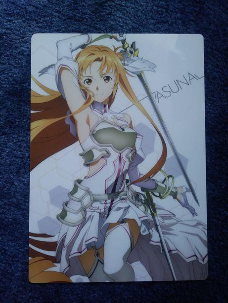 Sword art online Asuna stacia - pencil board japan anime manga