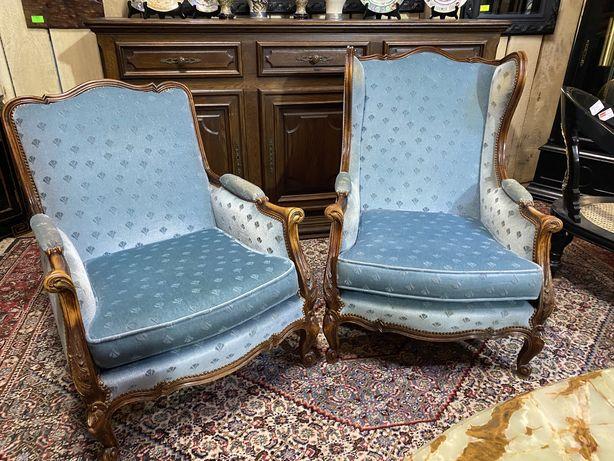 Wypoczynek /fotele +kanapa /antyki stylowy wegrow