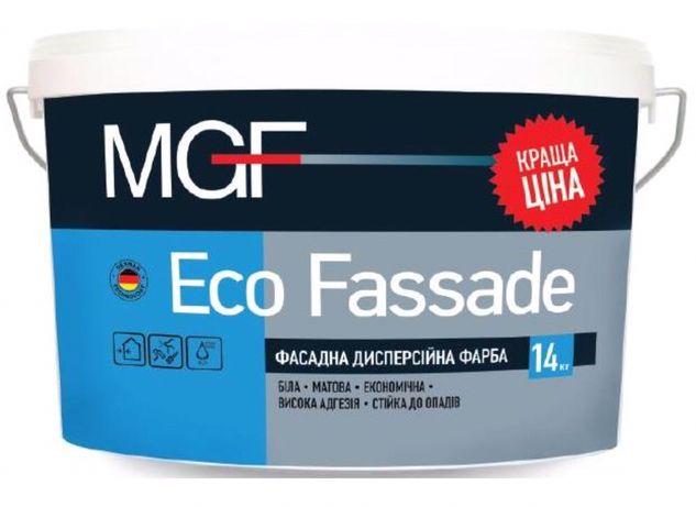 Фасадна фарба MGF Eco Fassade М690 / Fassadenfarbe М90 краска