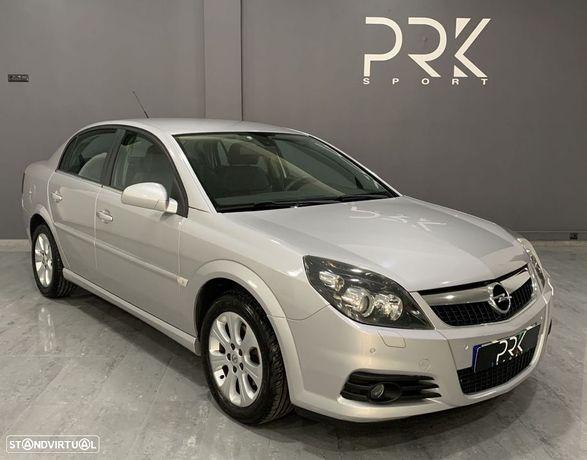 Opel Vectra 1.9 CDTI (150CV) (5P)