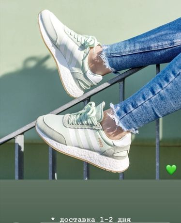 Adidas original s новые женские кроссовки