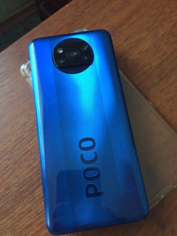 POCO X3 NFC 6/64 ідеальний