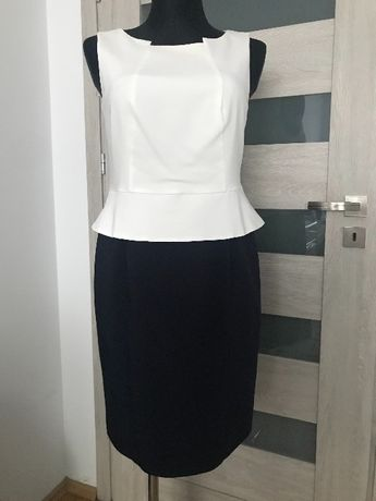 Jake's cudowna ekskluzywna sukienka r. 38 M salon Peek&Cloppenburgh