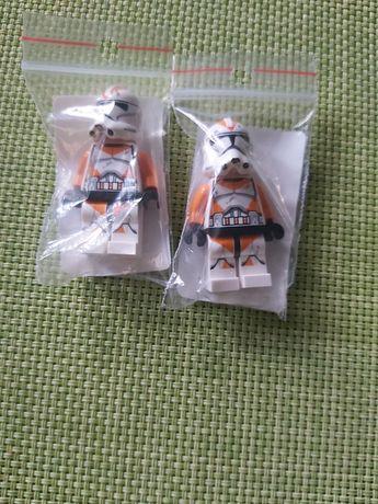 Lego star wars 2 clone 212th