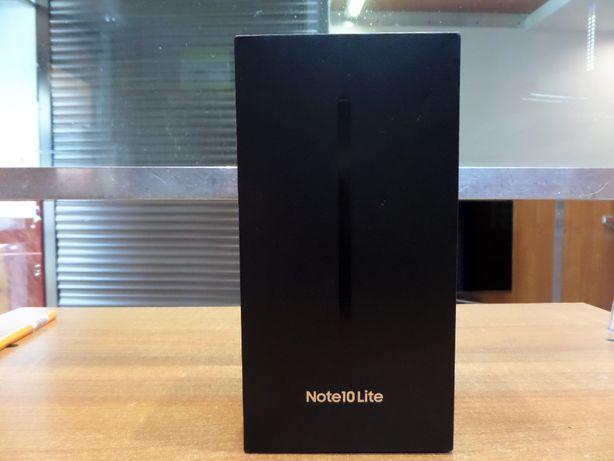Samsung Note 10 Lite jak Nowy