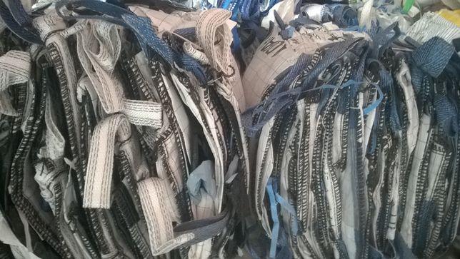 100/100/160 cm big bag idealny na drewno/trociny czy wióra/ promocja !