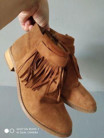 Черевики оксфорди ботинки
