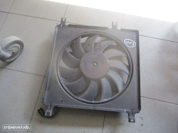 Ventilador FC1031866615E OPEL / AGILA / 2000 / 1.0i / VALEO /