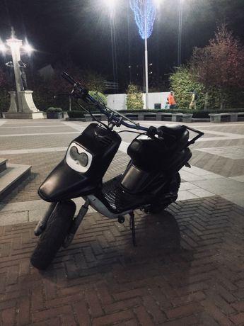 Срочно! Yamaha BWS MBK Booster