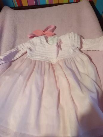 Sukieneczka dla księżniczki plus gratisy