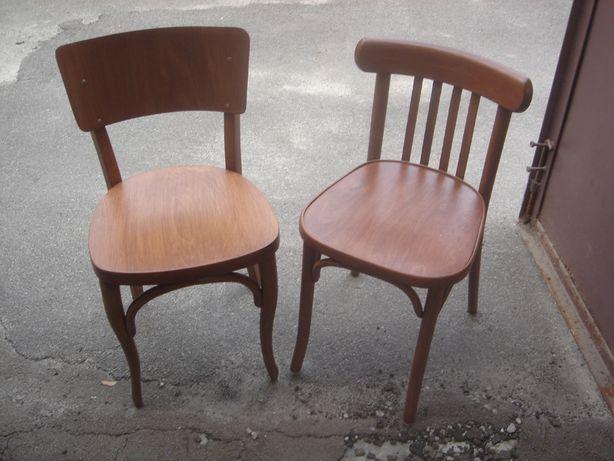 стулья реставрированные