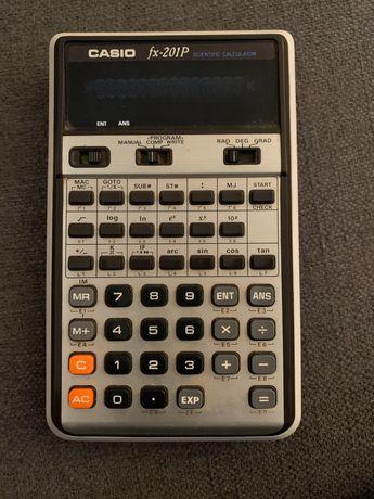 CASIO - calculadora científica VINTAGE