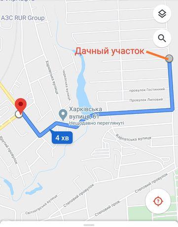 """Дачный участок """"Писецкого"""""""