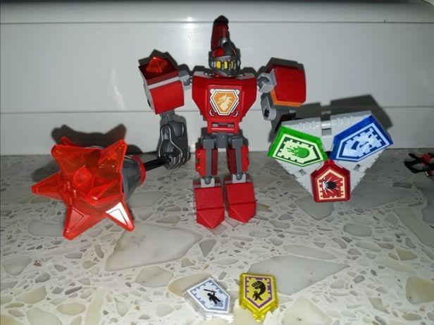 Lego knights 70363 macy