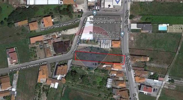 Terreno Gafanha d'Aquém (Licença AMI 17714 - Remax Panorama)