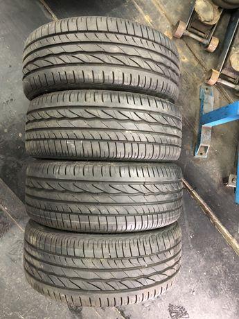 Резина новая шины 245/45/18 Bridgestone Turanza ER300 100Y