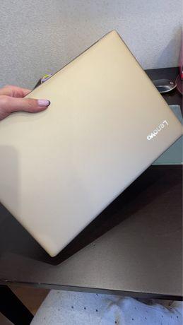 Ноутбук Lenovo ideapad 320S в идеальном состоянии. Не использовался.