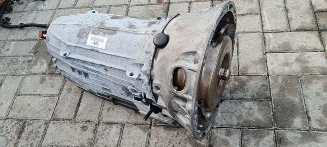 Skrzynia biegów Mercedes 350, 7G