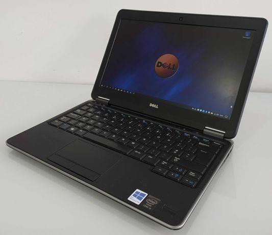 Dell Latitude E7240/Ecrã 12.5'/i5/SSD/Leitor Cartão Único + Biométrico