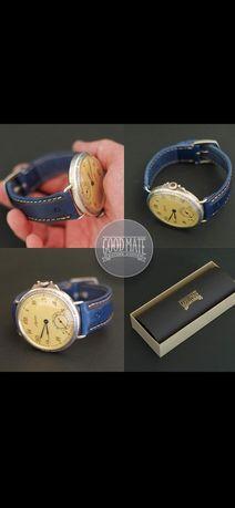 Zegarek ALPINA srebro 925