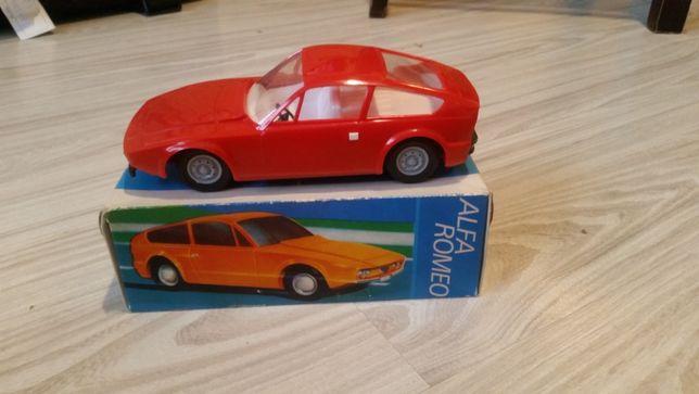 Zabawka Alfa Romeo